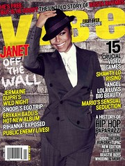 VIBE MEDIA GROUP JANET JACKSON 2
