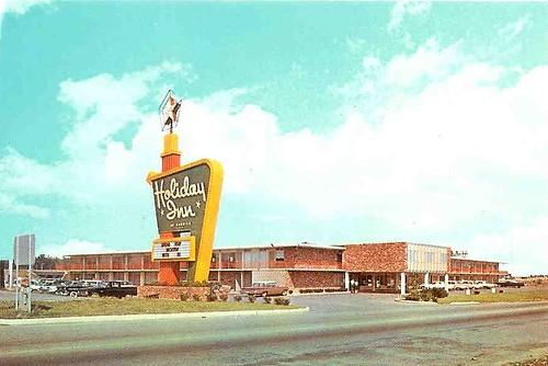 Holiday Inn Elizabethtown Kentucky detail 2