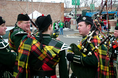 30th Annual South Side Irish_2 (vigil246) Tags: irish catholic kilt drum parade buchanan beverly bagpipes stpatrick drummers alchohol colorguard chicagoillinois westernavenue morganpark southsideirish mountgreenwood stockyardkiltyband piopesanddrums