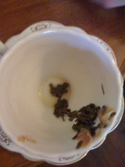 Tea leaves (Lippy Librarian) Tags: