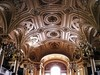 holly ceiling (volvidejapon) Tags: uk inglaterra travel england london church flavio saintmartininthefields ©allrightsreserved instantfav volvidejapon ©todoslosderechosreservados ®volvidejapon ©volvidejapon