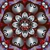 Design (eyeballs) (Gravityx9) Tags: abstract photoshop chop experimentation multicolored magical 0308 blogthis photosmiles psfo ljomi coloursplosion yourpreferredpicture lifesariot kaleidospheres 031408