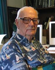 Arthur C. Clarke: 2005