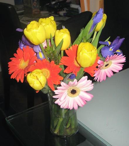 Mom Fleurs