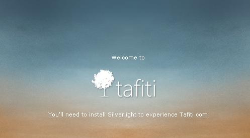 tafiti