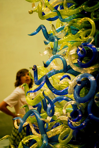 de young, chihuly & ri