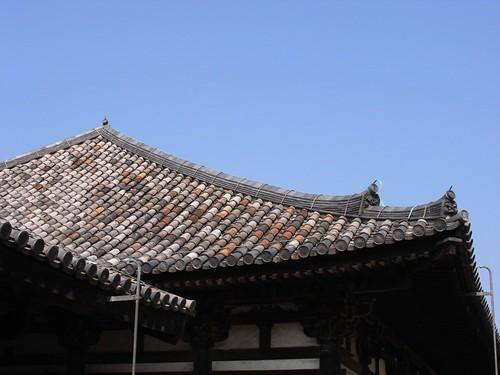 元興寺(本堂)-08