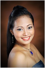 Miss Trinidad Studio Shoot (Ryan Macalandag) Tags: studio 50mm town philippines trinidad bohol beautypageant strobist nikond80 diamondclassphotographer flickrdiamond teampilipinas ryanmacalandag theperfectphotographer misstrinidad