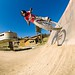 Brandon Wolfe Wallride