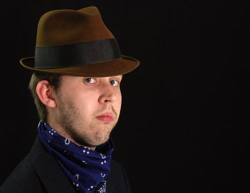 Handkerchief Necktie