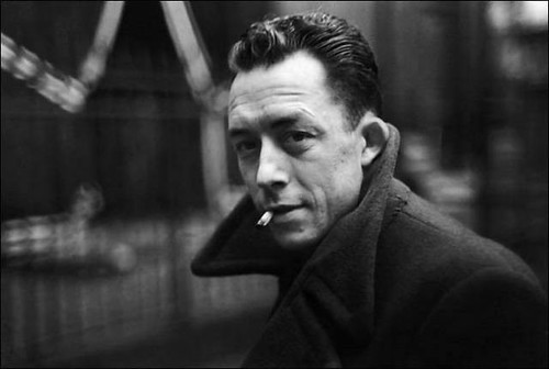 Albert Camus par Mitmensch0812