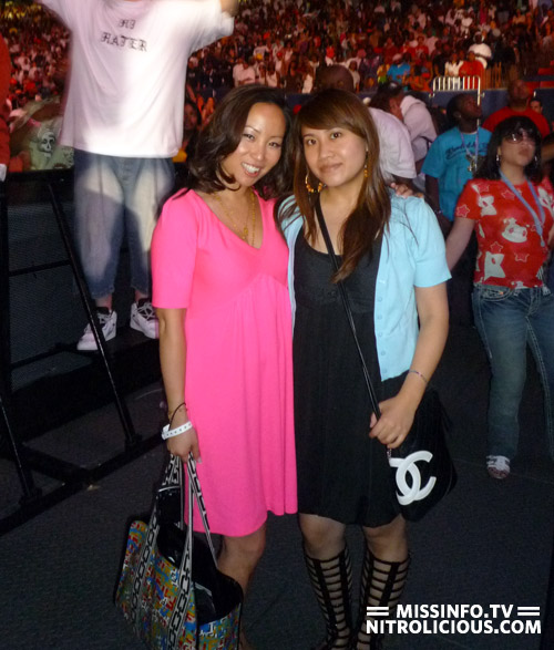 Hot 97 Summer Jam 2008