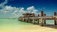 Aruba, Oranjestad (Dragstar70) Tags: aruba caribbean landscape karibik austrianphotographer beach turquoise nature ocean travel travelphoto travelpics