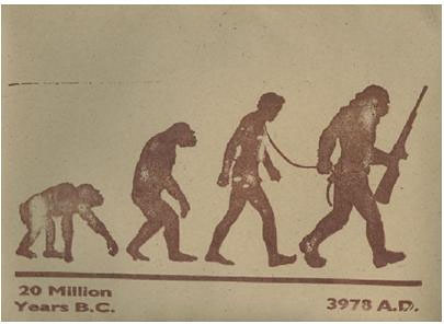 Ape-evolution