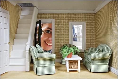 Фото для уюта в доме своими руками