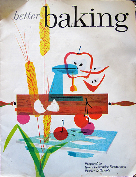 Better Baking - Great Design!