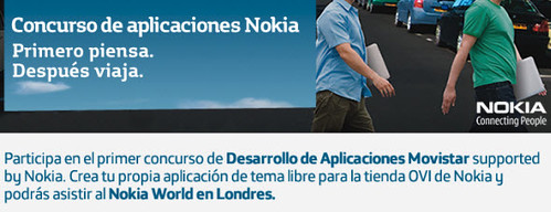 5811311096 4c189504f8 Nokia World 2011 To Be Held in London United Kingdom Again