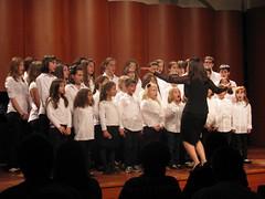 Festival 2011- Coro Ars Canto