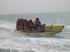 Banana Boat (guitaiwan) Tags: taiwan penghu rotary intercambio