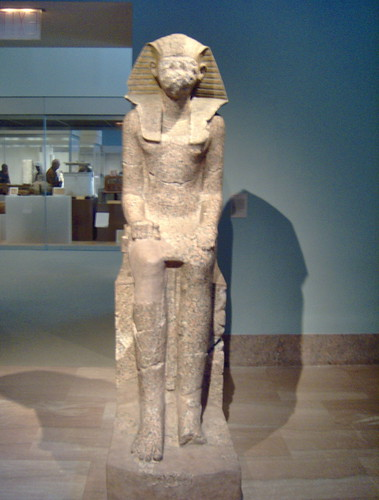 seated statue of hatshepsut Ap art history egypt 1-11  date of khafre's seated statue 2500bce artist and patron of khafre's seated statue a  hatshepsut repeatedly shown as sphinx at.