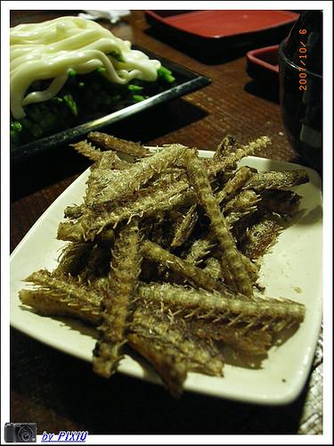 大東屋鰻魚飯 021