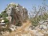 Byzantine Ruins. Rafadeh
