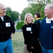 Russell Womble, Dottie & Pat Paterson