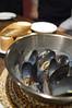 ムール貝の白ビール蒸し, Bourgondische Hemel