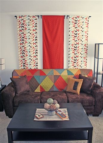 decorating an apartment with white walls | My Web Value
