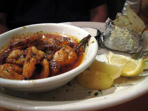 Crescent City Shrimp