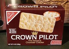 Crown Pilot