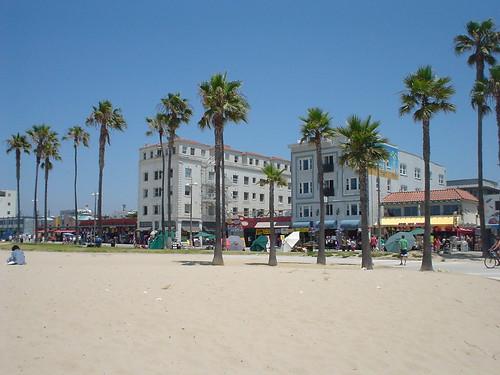 Ocean Front Walk, Venice Beach CA