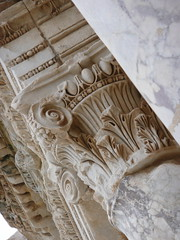 Column Detail - by Rich_Lem