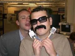 Bmiller Mustache