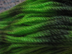 ann'es yarn sneak peek