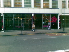 Picture of Anakana, EC1Y 1HQ