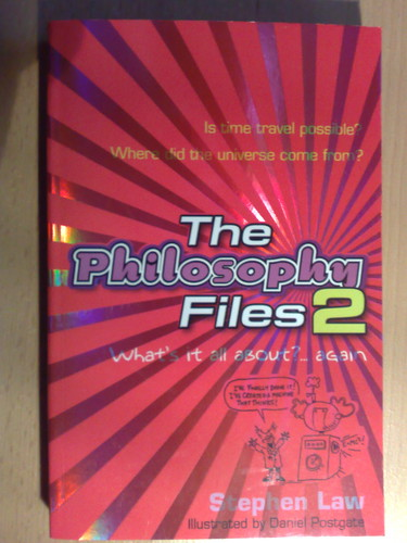 The Philosophy Files 2