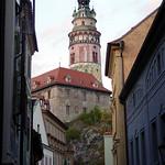 Cesky Krumlov: State Castle