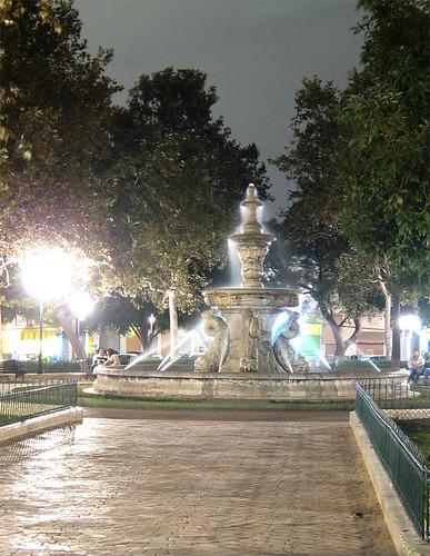 Plaza Sharande. 2111802258_87c1289d3d