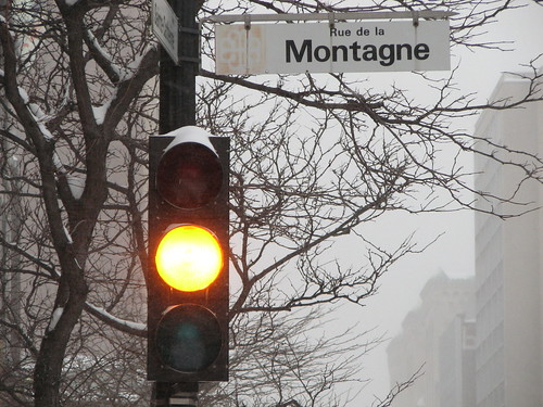 Rue de la Montagne