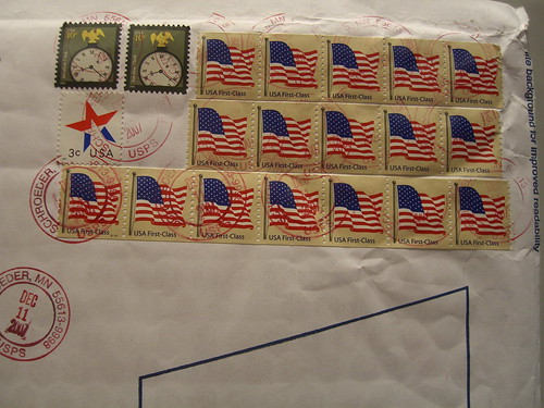 Stamp Mania!