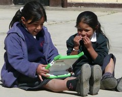 Intel – One Laptop Per Child partnership failed in Peru