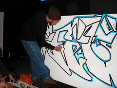 artist plus piece 2 (HYPERCONTEXTUALISM) Tags: art graffiti break dancing plymouth clubbing battle tags clubs hiphop graff piece adidas voodoolounge beatbox battlestations gotbattle
