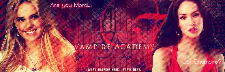 Vampire Аcademy