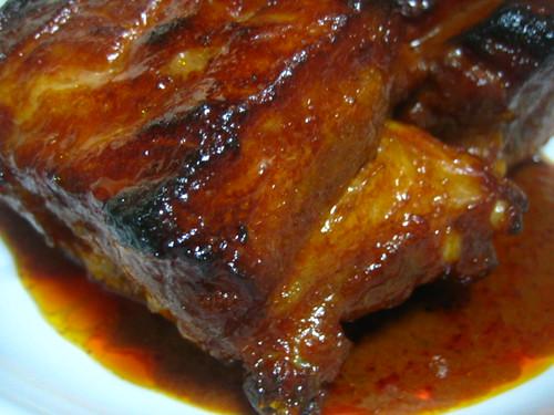 Prime Rib Roast II + Recipe