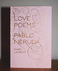 Love Poems by Pablo Neruda