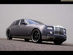 Rolls Royce_Phantom by Tommy Z Design 2008 (Syed Zaeem) Tags: by design tommy rolls z 2008 roycephantom