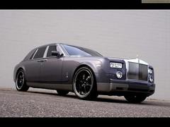 Rolls Royce_Phantom by Tommy Z Design 2008 (Syed Zaeem) Tags: by design tommy rolls z 2008 roycephantom