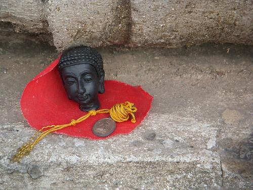 amuleto budista