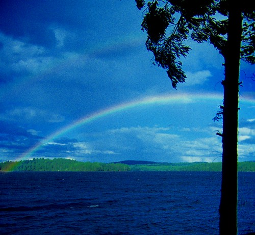 Sheepscot Rainbow II